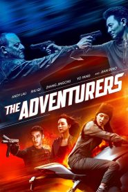 The Adventurers (2017) Online Subtitrat in Romana HD Gratis