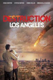 Destruction: Los Angeles (2017)