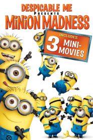 Despicable Me Presents: Minion Madness (2010)