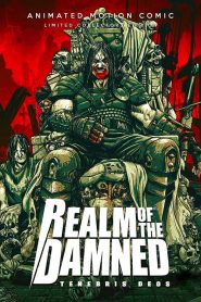 Realm of the Damned: Tenebris Deos (2017)