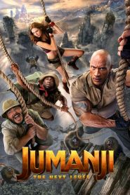 Jumanji: The Next Level (2019) Online Subtitrat in Romana HD Gratis