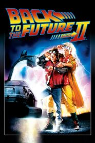 Back to the Future Part II (1989) Online Subtitrat in Romana HD Gratis