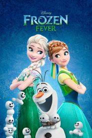 Frozen Fever (2015)