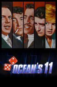 Ocean's Eleven (1960) Online Subtitrat in Romana HD Gratis