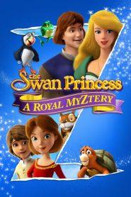 The Swan Princess: A Royal Myztery (2018)