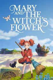 Mary and the Witch's Flower (2017) Online Subtitrat in Romana HD Gratis
