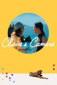Claire's Camera (2018)