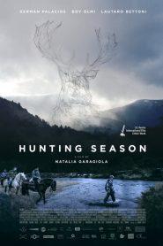Hunting Season (2017)