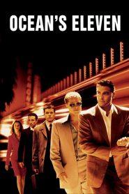 Ocean's Eleven (2001) Online Subtitrat in Romana HD Gratis