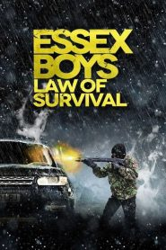 Essex Boys: Law of Survival (2015)