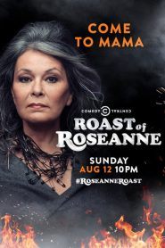 Comedy Central Roast of Roseanne (2012)
