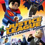 Lego DC Comics Super Heroes: Justice League – Attack of the Legion of Doom! (2015)