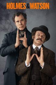 Holmes & Watson (2018) Online Subtitrat in Romana HD Gratis
