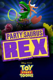 Partysaurus Rex (2012)