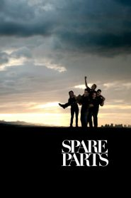 Spare Parts (2015) Online Subtitrat in Romana HD Gratis