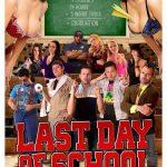 Last Day of School (2016)