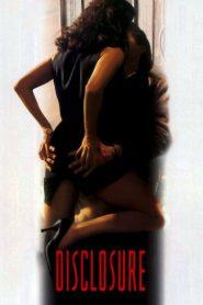 Disclosure (1994) Online Subtitrat in Romana HD Gratis
