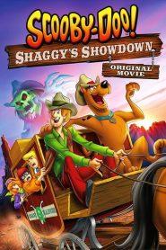 Scooby-Doo! Shaggy's Showdown (2017)