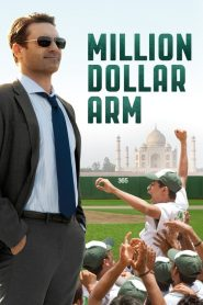 Million Dollar Arm (2014)