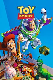 Toy Story (1995)