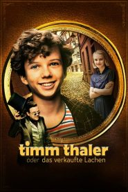 The Legend of Timm Thaler or The Boy Who Sold His Laughter (2017)