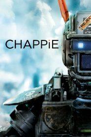 Chappie (2015) Online Subtitrat in Romana HD Gratis