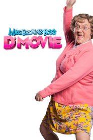 Mrs. Brown's Boys D'Movie (2014)