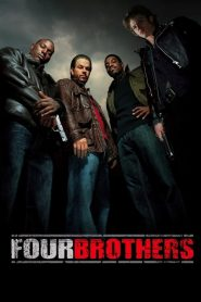 Four Brothers (2005) Online Subtitrat in Romana HD Gratis