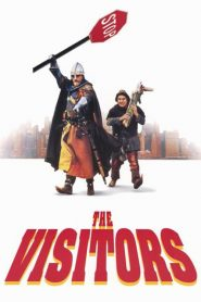 The Visitors (1993)