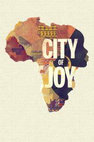 City of Joy (2016)