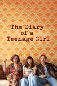 The Diary of a Teenage Girl (2015)