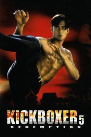 Kickboxer 5: The Redemption (1995)