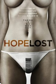 Hope Lost (2015)