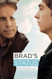 Brad's Status (2017)
