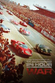 The 24 Hour War (2016)