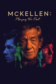 McKellen: Playing the Part (2018)