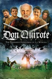 Don Quixote: The Ingenious Gentleman of La Mancha (2015) Online Subtitrat in Romana HD Gratis