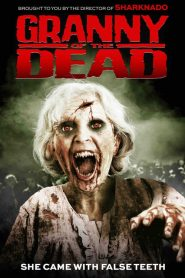 Granny of the Dead (2017)