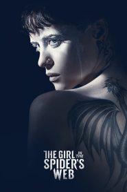 The Girl in the Spider's Web (2018) Online Subtitrat in Romana HD Gratis