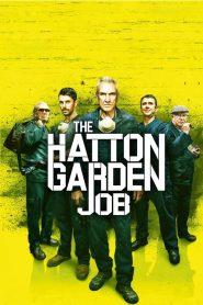 The Hatton Garden Job (2017) Online Subtitrat in Romana HD Gratis