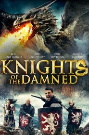 Knights of the Damned (2017)