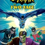 Batman vs. Two-Face (2017)