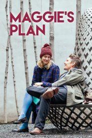 Maggie's Plan (2016)