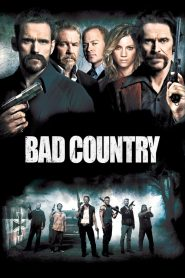 Bad Country (2014)