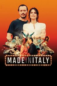 Made in Italy (2018)