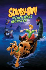Scooby-Doo! and the Loch Ness Monster (2004)