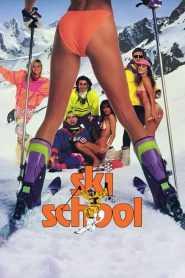 Ski School (1990) Online Subtitrat in Romana HD Gratis
