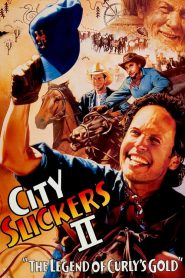 City Slickers II: The Legend of Curly's Gold (1994)