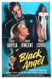 Black Angel (1946)