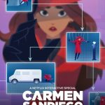 Carmen Sandiego: To Steal or Not to Steal (2020)